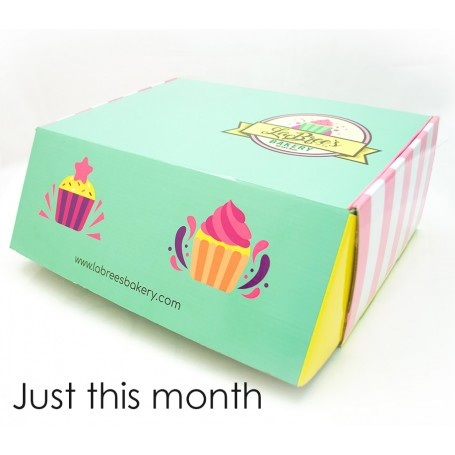 Monthly Box (One Time)
