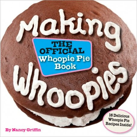 Making Whoopies - By Nancy Griffin