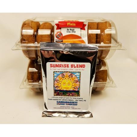 Coffee n' Donuts (Free Shipping!)