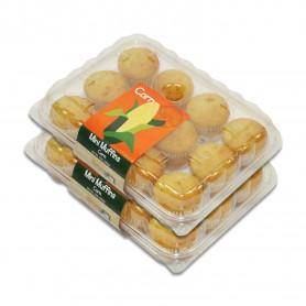 Corn Mini Muffins